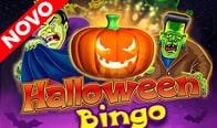 Jogar Bingo Halloween