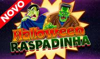 Jogar Raspadinha Halloween