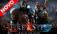 Jogar Fire & Steel