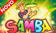 Jogar Samba