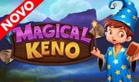 Jogar Magical Keno
