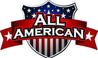 Jogar All American
