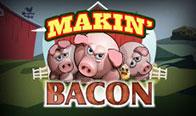 Jogar Porcão Bacon - R$1