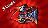 Jogar 7's Ablaze