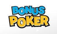 Jogar Bonus Poker