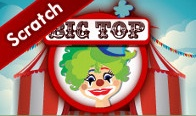 Jogar Big Top Scratch
