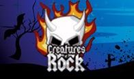 Jogar Creatures of Rock