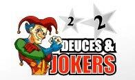 Jogar Deuces & Jokers