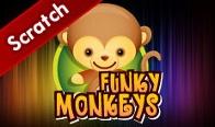 Jogar Funky Monkeys Scratch