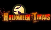Jogar Halloween Treats