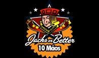 Jogar Jacks or Better 10 mãos