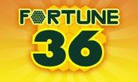 Jogar Fortune 36
