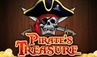 Jogar Pirate's Treasure