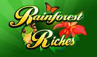 Jogar Rainforest Riches