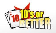 Jogar 10s or Better