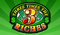 Jogar Three Times the Riches