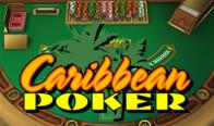 Jogar Carribean Poker
