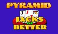 Jogar Pyramid Jacks Or Better