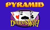 Jogar Pyramid Deuces Wild Poke