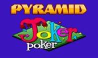 Jogar Pyramid Joker Poker