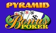 Jogar Pyramid Bonus Poker