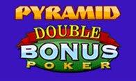 Jogar Pyramid Double Bonus Pok