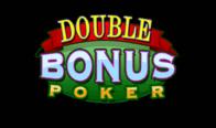 Jogar Double Bonus Poker