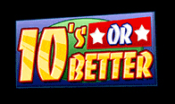 Jogar Tens or Better
