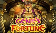 Jogar Genie's Fortune