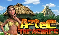 Jogar Aztec Treasures