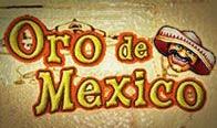 Jogar Oro de México