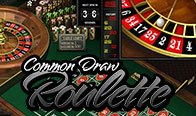 Jogar Common Draw Roulette