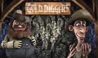 Jogar Gold Diggers