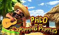 Jogar Paco and the Popping Peppers