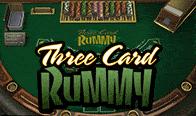 Jogar Three Card Rummy
