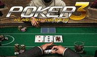 Jogar Poker3 Heads Up Hold'em