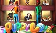 Jogar Puppy Love