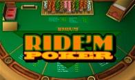 Jogar Ride'm Poker