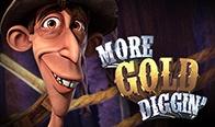Jogar More Gold Diggin