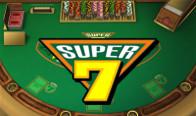 Jogar Super 7 Blackjack