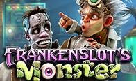 Jogar Frankenslot's Monster
