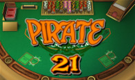 Jogar Pirate 21