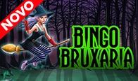 Jogar Bingo Bruxaria