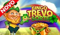 Jogar Bingo Trevo da Sorte
