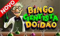 Jogar Bingo Cientista Doidão