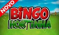 Jogar Bingo Hortinha