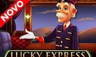 Jogar Lucky Express