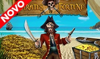 Jogar Pirates of Fortune