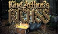 Jogar King Arthur's Riches