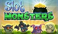 Jogar Slot Monsters